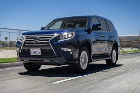 lexus gx 460 diesel 2017 lexus gx 460 test posh and aging roader motor