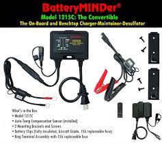 batteryminder home facebook