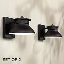 led outdoor lighting exterior led light fixtures ls plus