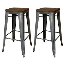 best 25 wood counter stools ideas on pinterest industrial bar