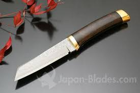 custom japanese kitchen knives blades