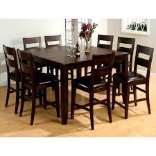 Diy Counter Height Table Furniture Winning Jofran Rustic Prairie Piece Counter Height