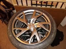 nissan 370z oem wheels for sale oem 370z 19 inch forged rays nissan 370z forum