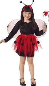 Halloween Costume Ladybug Child U0027s Precious Ladybug Costume James Ladybug
