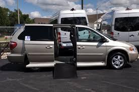 van inventory ams inc handicap vans sales and service