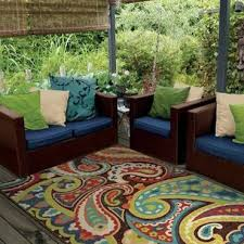 Outdoor Bamboo Rugs For Patios Tips On Buying Outdoor Rugs Overstock Com