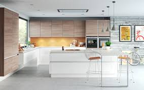 kitchen design wood 20 sleek kitchen designs with a beautiful simplicity