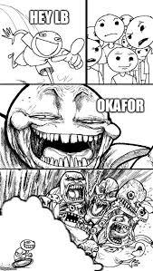 Troll Meme Maker - troll chase imgflip