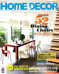 online home decor magazines magazine home decor liwenyun me