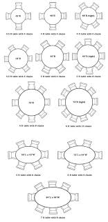 dining room table size for 10 exquisite dining tables extraordinary round table for 10 on room