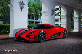 koenigsegg red photo of the day 5 million koenigsegg agera rs from singapore