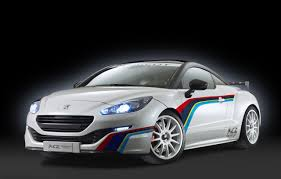 peugeot rcz inside peugeot rcz racing cup replica cars pinterest peugeot and cars