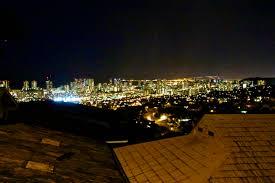 Honolulu City Lights City Lights Honolulu Expanding Minds Project