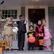 halloween safety albert north vet clinic