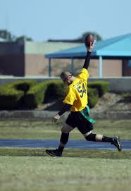 Flag Football Adults File Us Navy 071201 N 5328n 585 Information Systems Technician