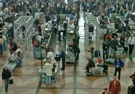 dia is the nation s fourth busiest airport during the labor day