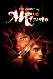 Count Of Monte Cristo Summary Reaction Paper The Count Of Monte Cristo Review 2002 Roger Ebert