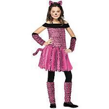 Cheetah Girls Halloween Costume Girls U0027 Halloween Costumes Kmart