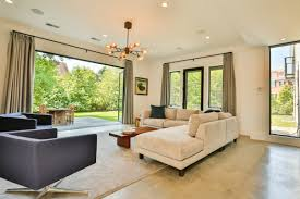 bringing new use to an old carriage house old saratoga restorations carriage house open plan living room