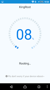 unroot apk easy root unroot your android not need pc with kingroot apk xda in