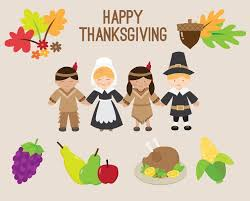 thanksgiving clipart images free design and templates
