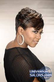 universal black hair studios 141 best leah images on pinterest hair dos short cuts and black