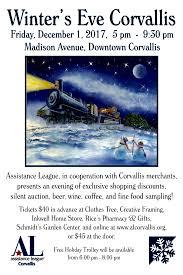 downtown corvallis or restaurants retail services