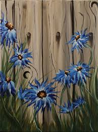 Flowers On - best 25 acrylic paint on wood ideas on painting