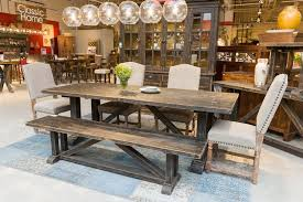 ashley dining table with bench traditional kitchen ashley table and chairs on for modern at