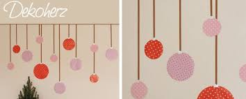 Decoration For Christmas Wall by Friday Diy Christmas Wall Decoration By Dekoherz Dawanda Blog