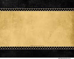 custom black gold rsvp cards anniversary or wedding