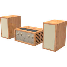 Retro Table Ls Ifi Audio Retro 50 Stereo System With Ls 3 5 Speaker 302003 B H