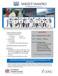 cowic ohiomeansjobs columbus franklin county linkedin