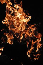 Burning Pit Of Fire - best 25 fire photography ideas on pinterest fire burning