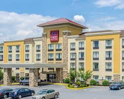 Comfort Inn Harrisburg Pennsylvania Comfort Suites Hummelstown Hershey In Hummelstown Hotel Rates