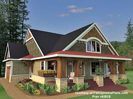 lovely idea one story country house plans with front porch 9