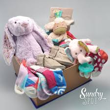 Best Gift Basket The Best Gift Baskets For Babies And Kids U2013 Sundry Spot