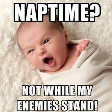 Babies Memes - 50 best baby memes sleep is for the weak