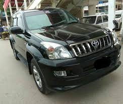 toyota prado toyota prado tx limited 2 7 2009 for sale in rawalpindi pakwheels