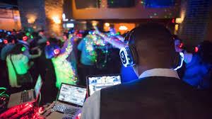 quiet clubbing party san jose tickets n a at fuz bar u0026 grill