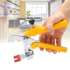Tile Installation Tools 1pc Leveling System Wall Floor Pliers Tiling Installation Tile