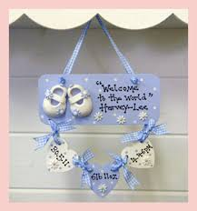 baby plaques the crafty cabin home name plaques keepsake boxes personalised