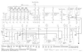 mitsubishi adventure wiring diagram mitsubishi wiring diagrams