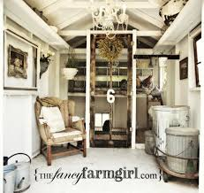 Home Depot Trailer Lights Looks Like An Ordinary Home Depot Shed But What She Did Inside