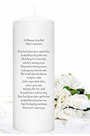 memorial candle in memorial candle for weddings memory candle to