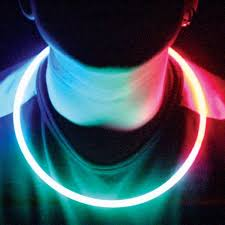 cheap christmas light up necklace amazing chic light up necklace glow necklaces neckalces bulk cheap