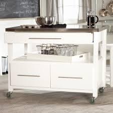 meryland white modern kitchen island cart meryland white modern kitchen island cart luxury kitchen baxton
