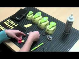 How To Make Punch Cards - 600 best punch crafts and ideas images on pinterest craft ideas