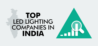 best led lighting companies in india top 10 list led lights in