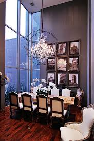 Dining Room Crystal Chandelier by 80 Best Foucault U0027s Orb Chandelier Images On Pinterest Orb